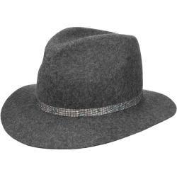 Filzhüte für Damen #fedoras