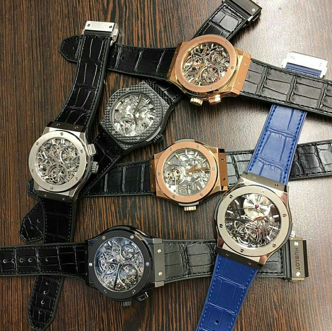 Pin By Jeudi Santos On Collection Watches Top Luxury Watch Bracelet Watch Skeleton Watch
