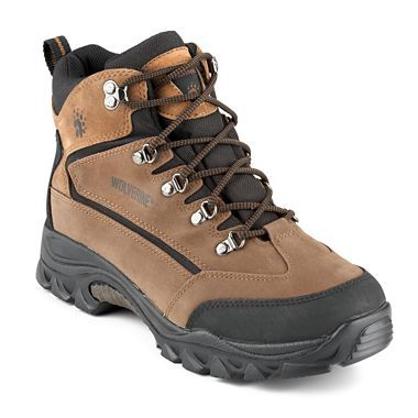 d21755e2f4b Wolverine® Spencer Waterproof Mens Hiking Boots - jcpenney | Man ...