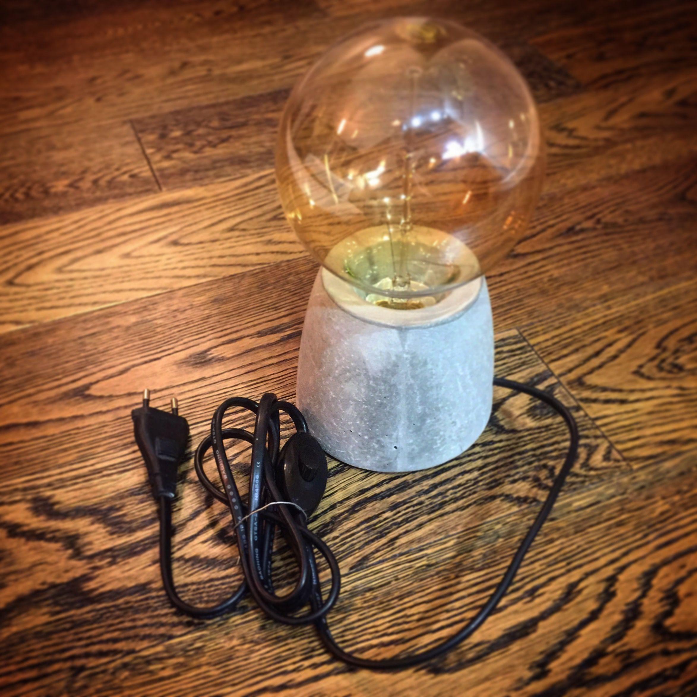 Лампа бетон для увеличения адгезии цементных растворов