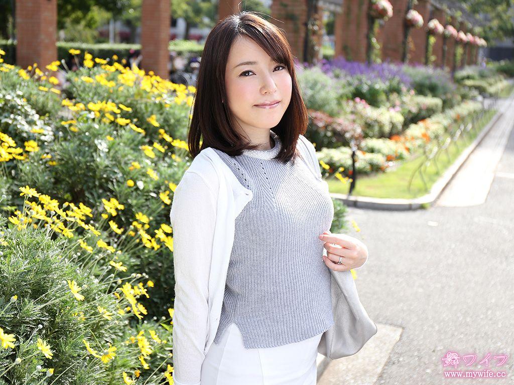 舞ワイフ画像 舞ワイフ|MyWife — 遠藤佳恵さん 年齢:36歳 職業:音楽教室