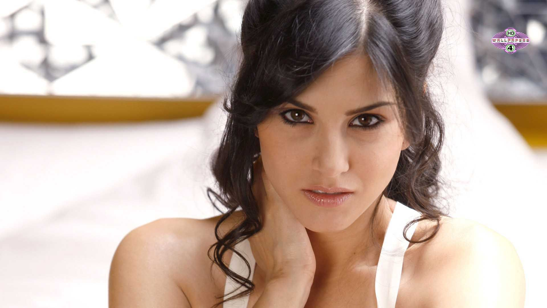 Sunny Leone 4K 2018 HD Wallpaper 4k