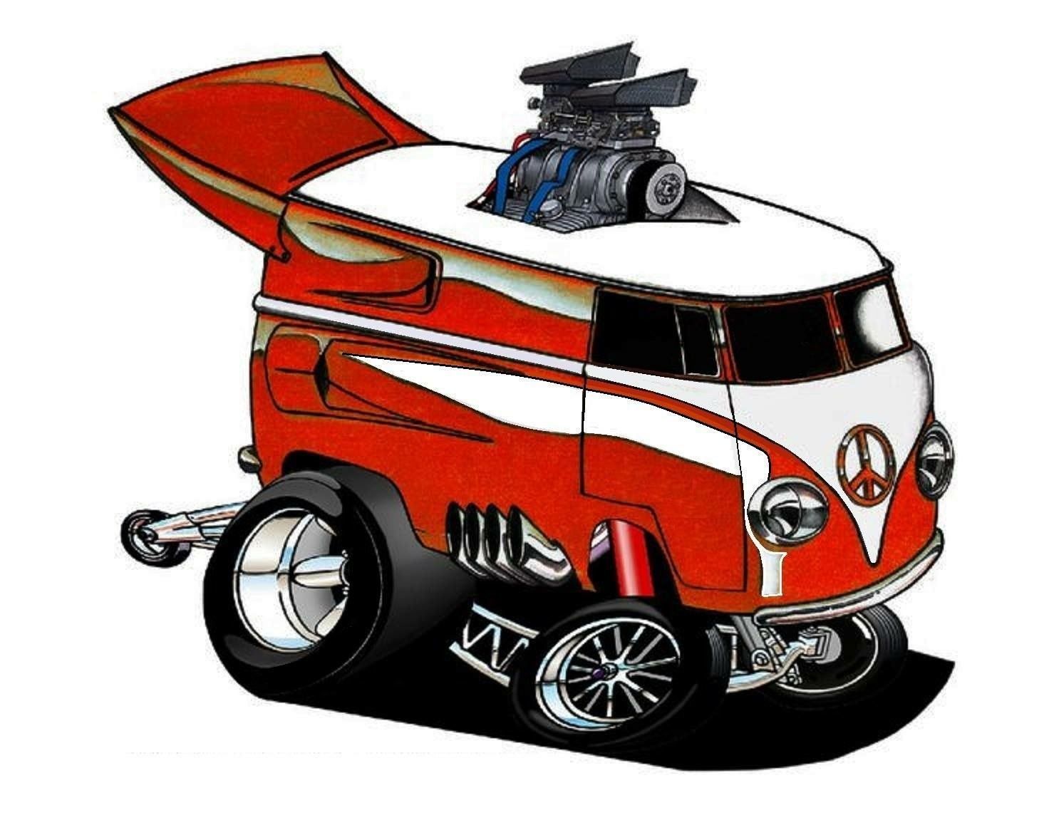 Pin by Luis Perez on VW Bus Transporter Car drawings