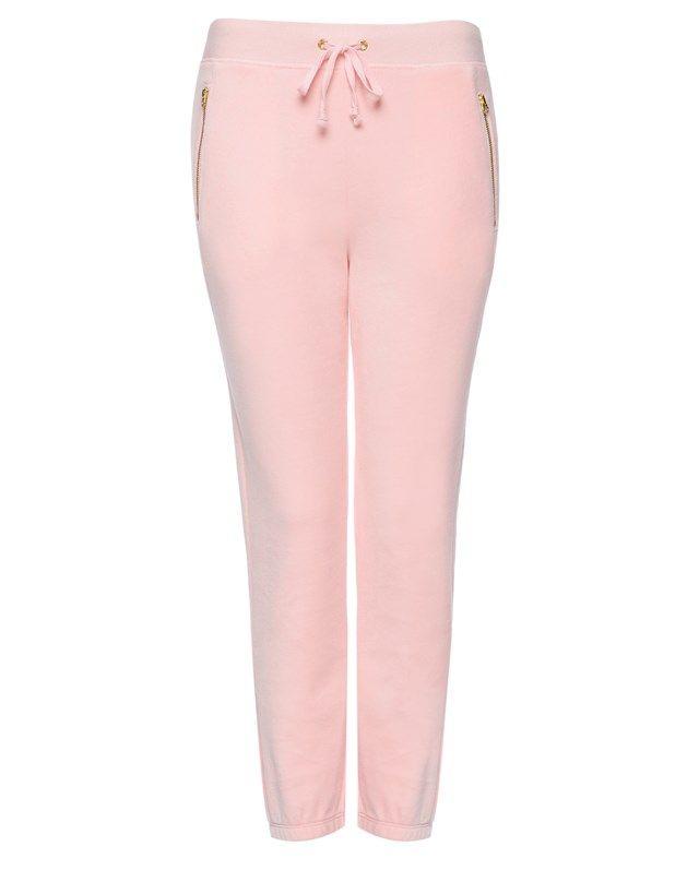 d9190819c94 Velour Silver Lake Track Pant Juicy Couture, Elle Woods, Sweatpants,  Pocket, Street