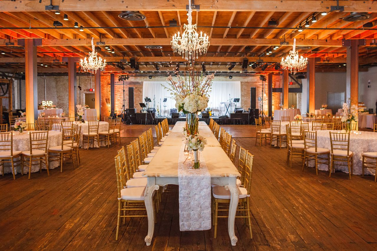 Weddings Brazos Hall Event Center Downtown Ausin Pearl