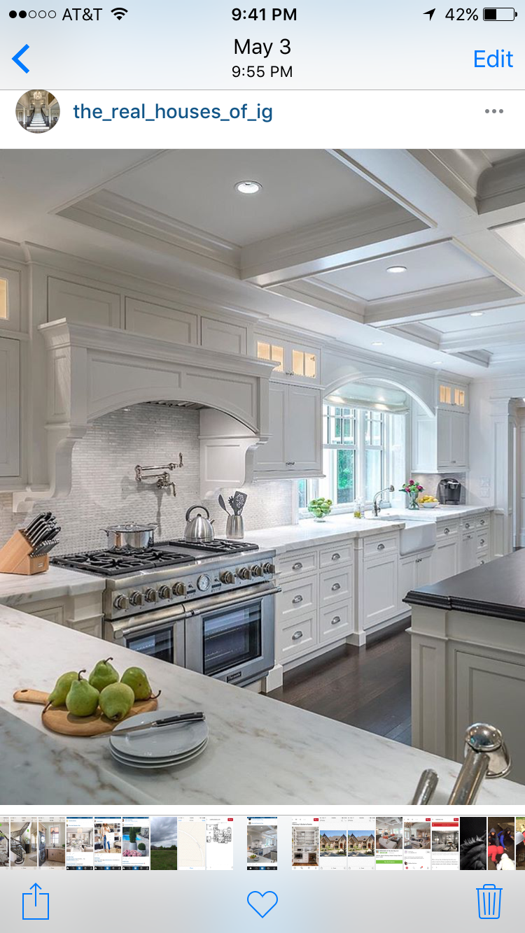 Window treatment ideas for above kitchen sink  the window over the sink and the stove is to die for ium in love