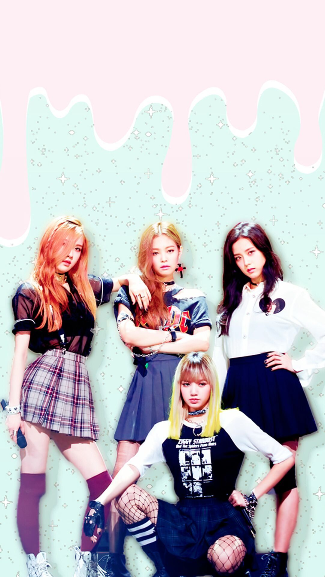 blackpink wallpapers hayrankurgu Hayran Kurgu