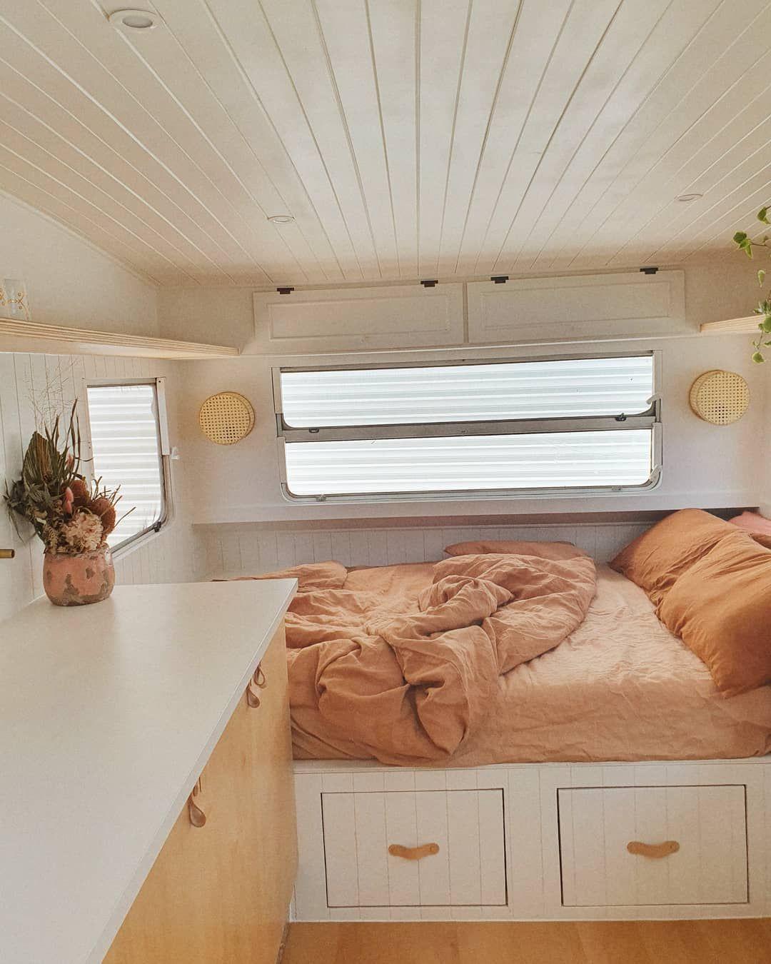 Photo of Viscount Caravan Renovations | Caravan Renovation Series