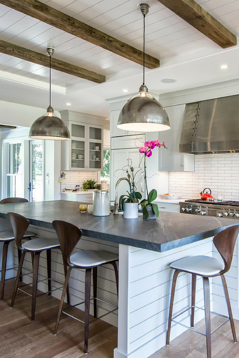 Home Decor Kitchen, Modern Kitchen Design, Rustic