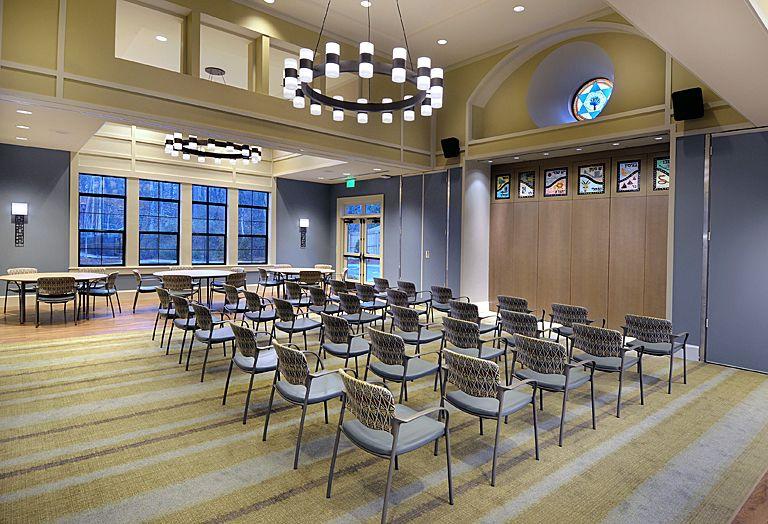 Berman Commons In Dunwoody Ga Healthcare Commercialspaces Commercialinteriors Design Floor Healthcare Design Commercial Interiors Interior Architecture