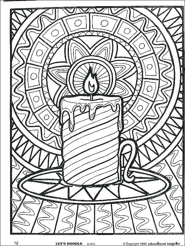 Colouring Pages For Adults Hard Coloring Pages For Kids Printable Christmas Coloring Pages Detailed Coloring Pages Coloring Pages
