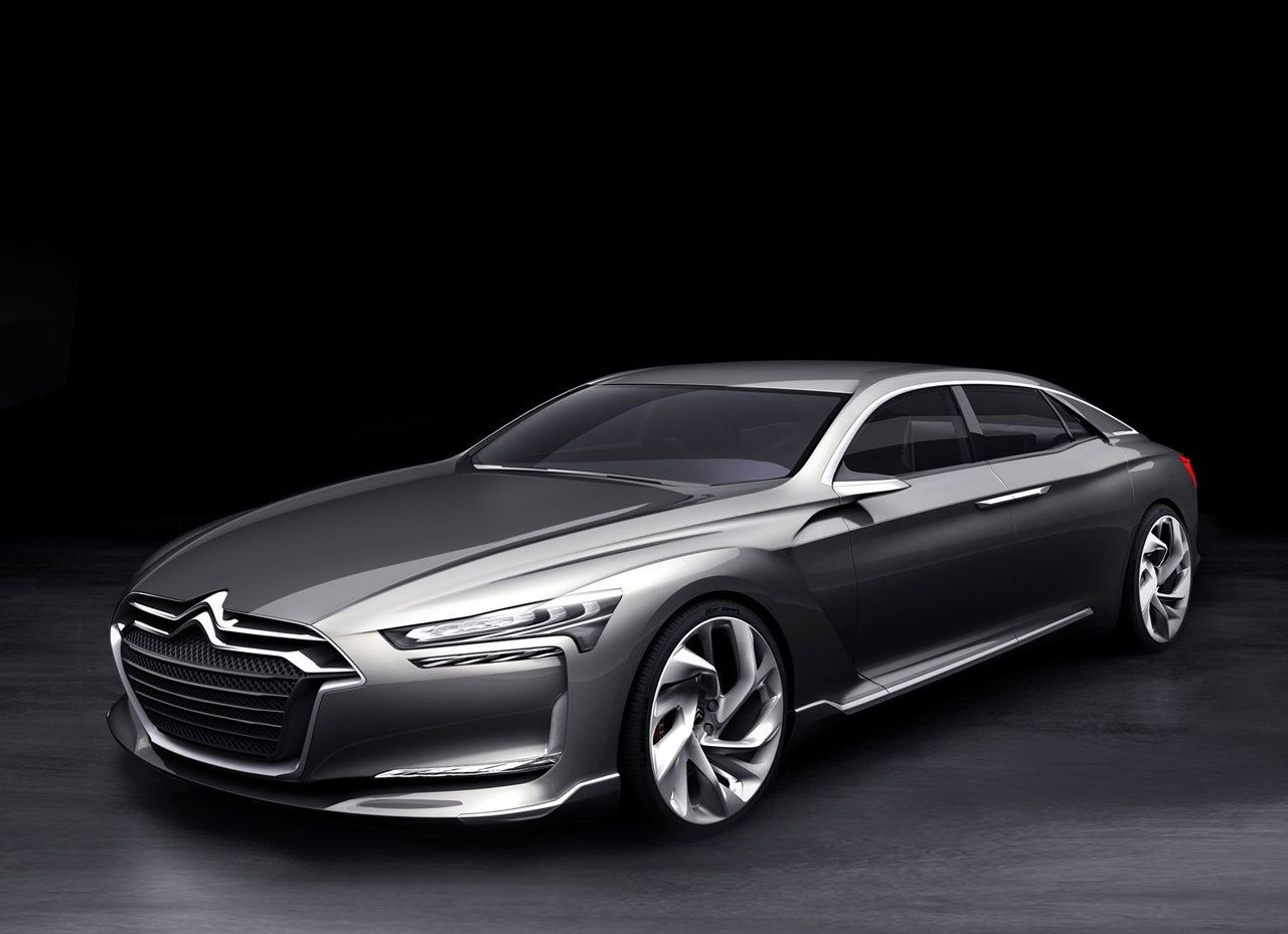Citroen metropolis concept this is the name of the latest car from the french manufacturer which will formally be unveiled next week at the shanghai expo