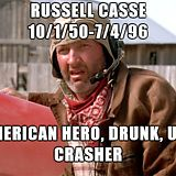 Remember this American hero on the 4th of July - Imgur