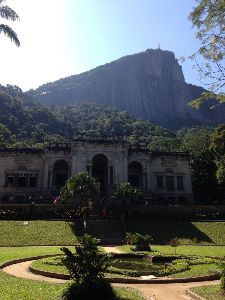 Parque lage #rio