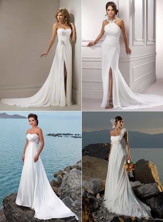 Maggie Sottero Destination Wedding Gowns Wedding Inspiration