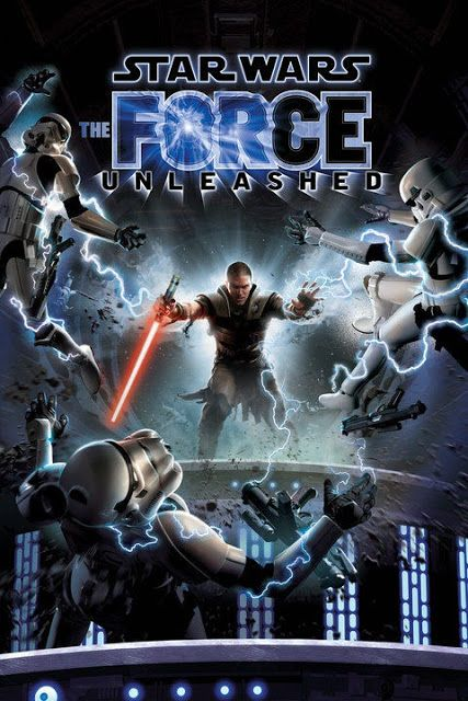 Galaxy Fantasy: Recordando el videojuego Star Wars:The force Unleashed
