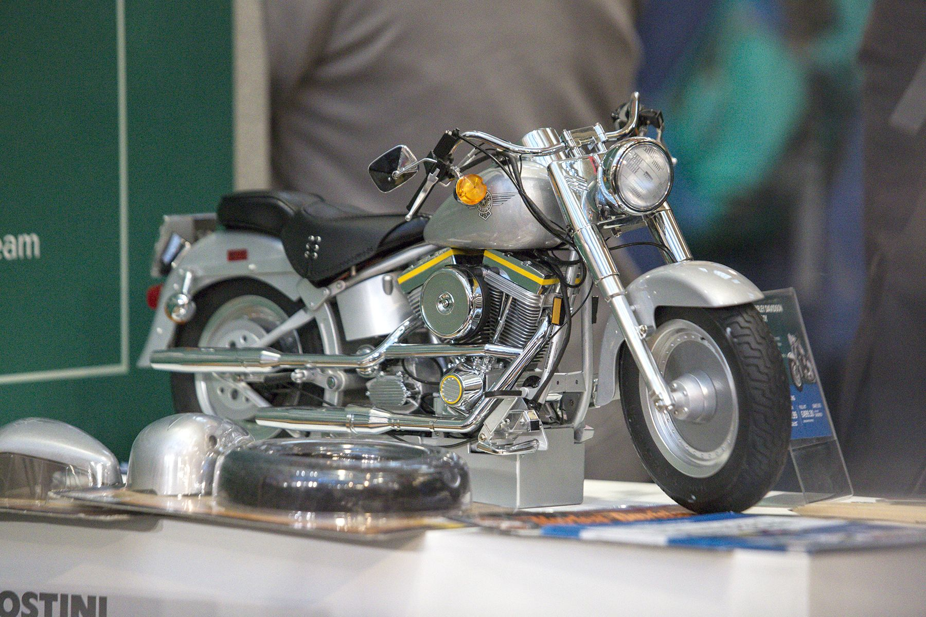 Pin On Scale Model Motorbikes