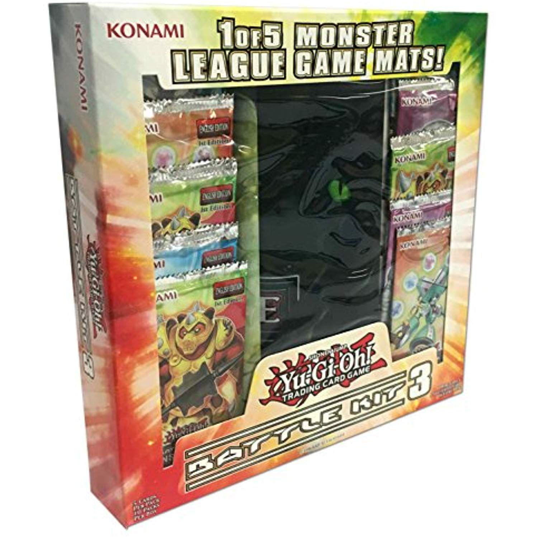 Yu Gi Oh Trading Card Game Battle Kit 3 Sealed Play Battle Kit