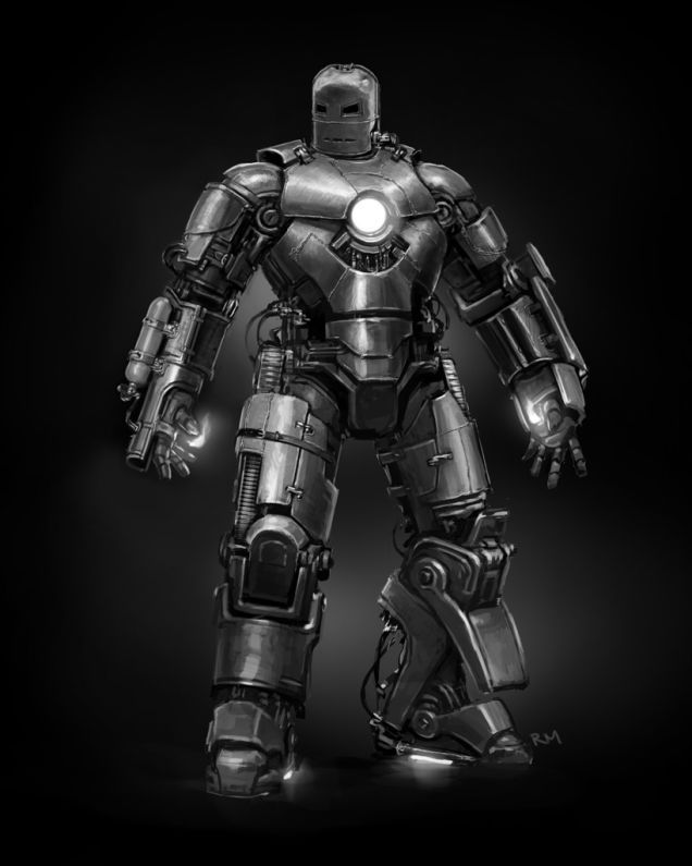 #Iron #Man #Fan #Art. (Iron-Monger) By: Ryan Meinerding. (THE * 5 * STÅR * ÅWARD * OF: * AW YEAH, IT'S MAJOR ÅWESOMENESS!!!™)[THANK U 4 PINNING!!!<·><]<©>ÅÅÅ+(OB4E)