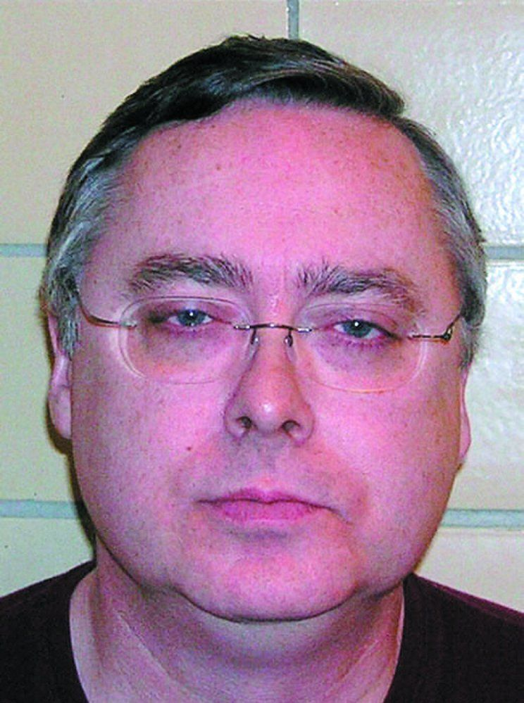 """This man was the """"darling"""" of the Kennebec County District Attorney's Office and Maine Attorney General's Office for many years."""