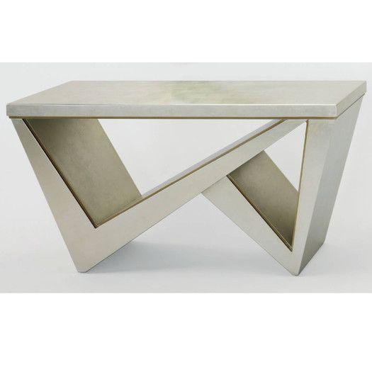 Superior Artmax Console Table | AllModern