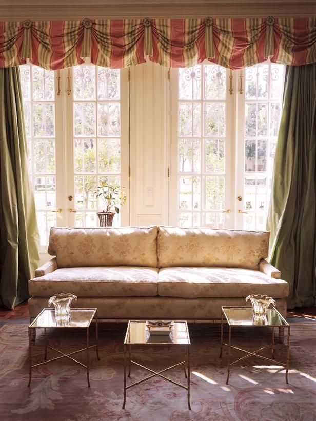 Traditional | Living Rooms | Phillip Greenberg : Designer Portfolio : HGTV - Home & Garden Television