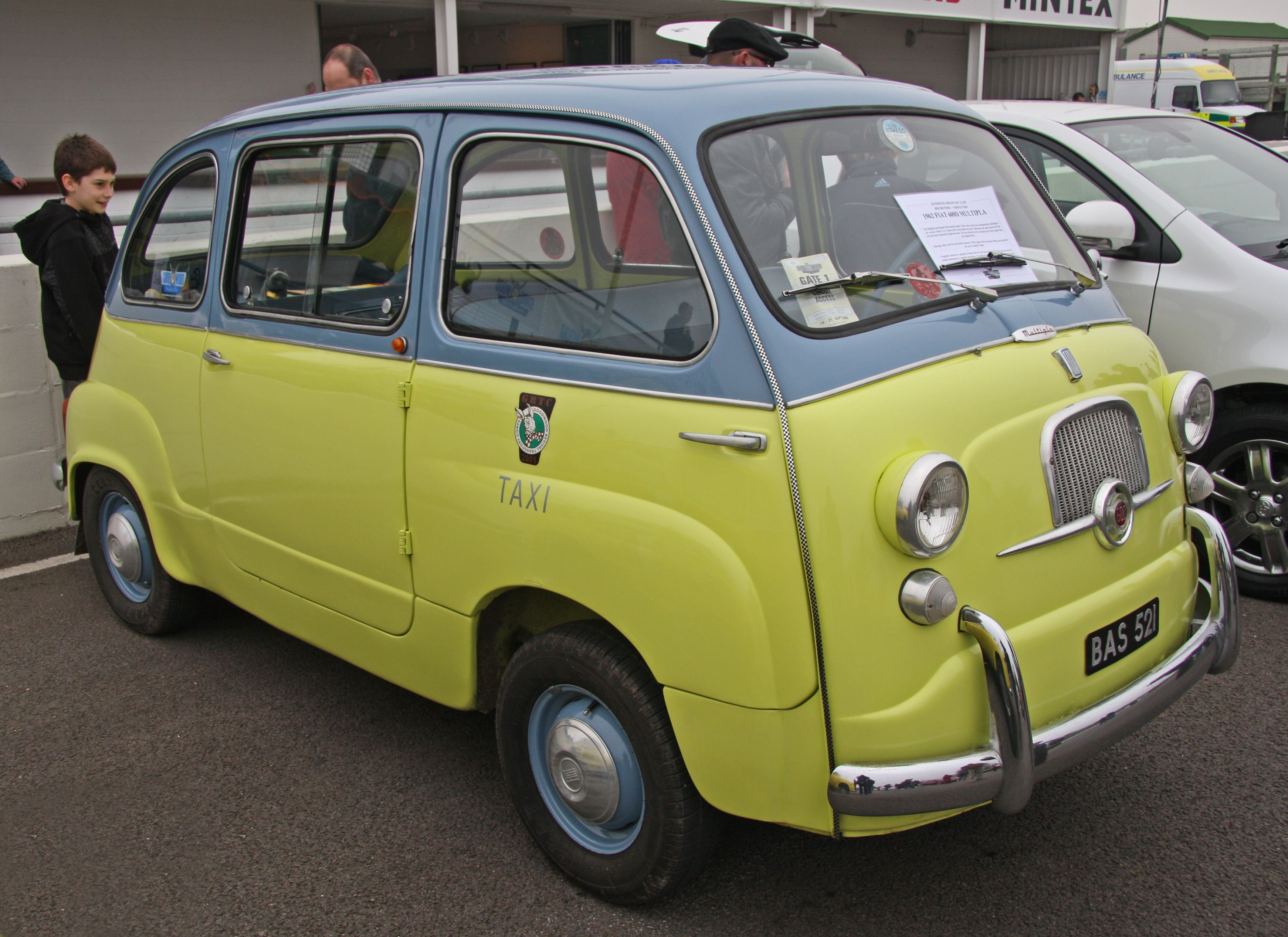 fiat - Google Search | TRANSPORTATION IDEAS / VINTAGE VEHICLES ...