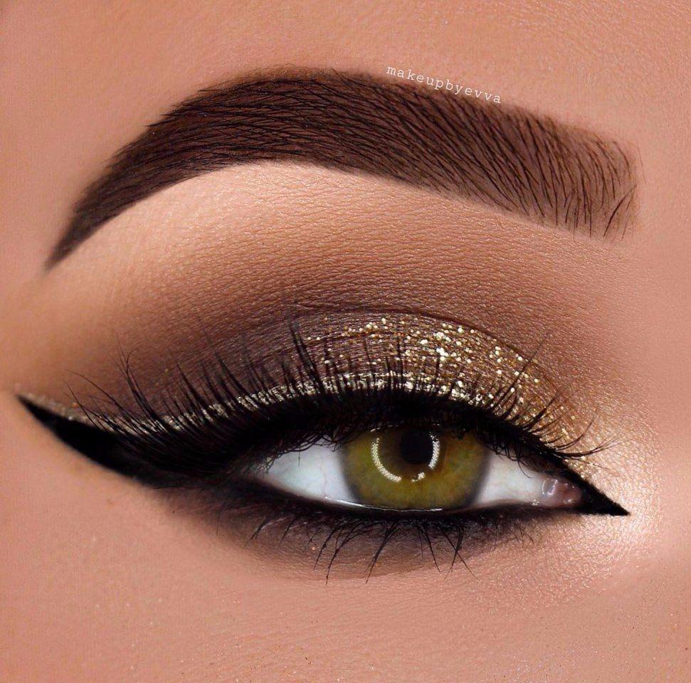 Новости Blue eye makeup tutorial, Blue makeup, Smokey