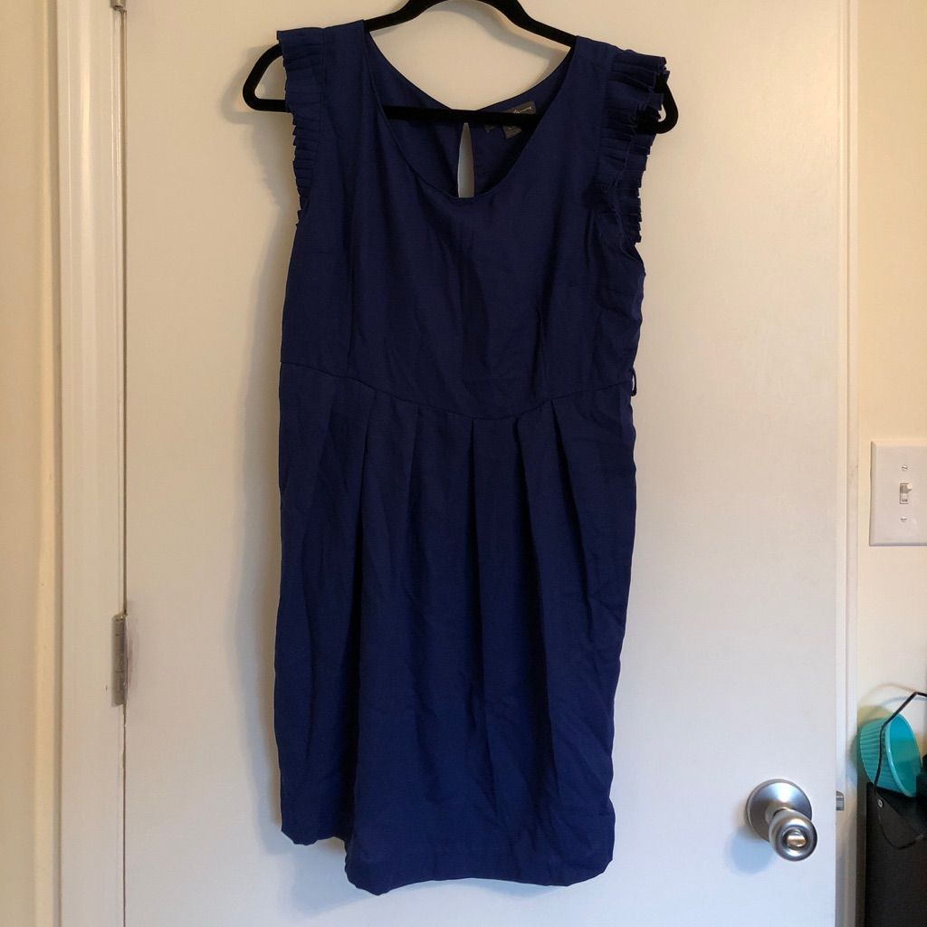 Twenty One Dress Size L *Missing Belt*