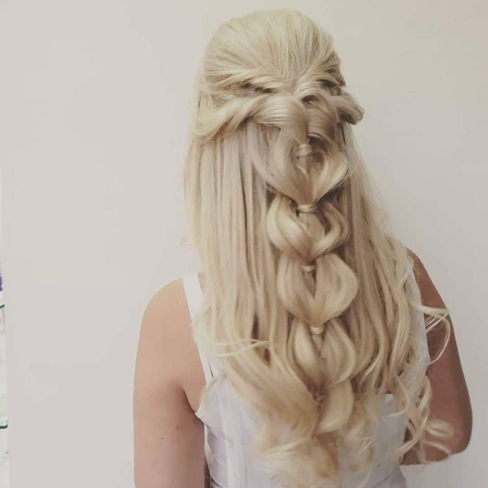 Yiota Art Of Hair Hair Paphos Hair Salon In Pafos Cyprus Hair Salon In Cyprus Cyprus Hair Styles Wedding Hairstyles For Long Hair Long Hair Wedding Styles