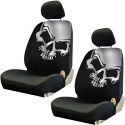 Dia De Los Muertos Car Seat Covers