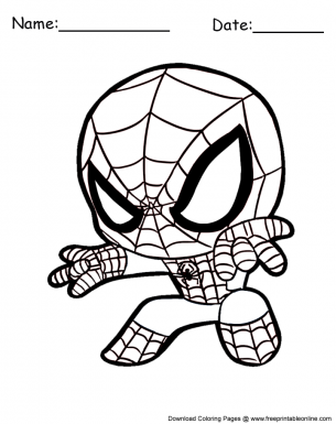 Free Printable Spiderman Coloring Pages For Kids Superman Coloring Pages Spiderman Drawin In 2020 Spiderman Coloring Superman Coloring Pages Superhero Coloring Pages