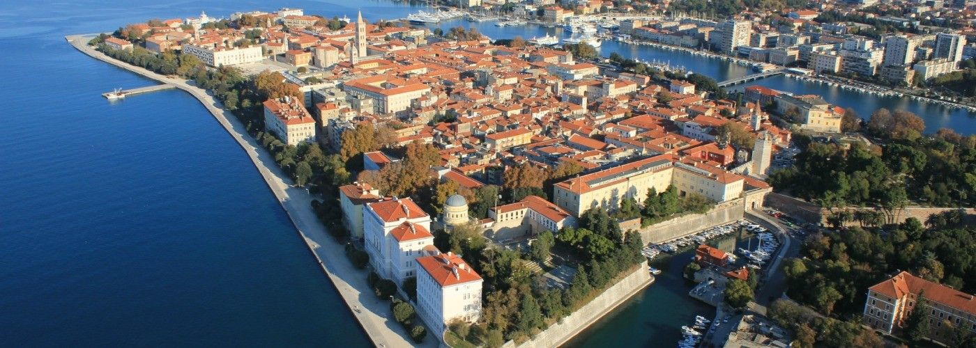 Visit Zadar In Croatia Europe S Best Destinations Best Places To Travel Zadar Croatia