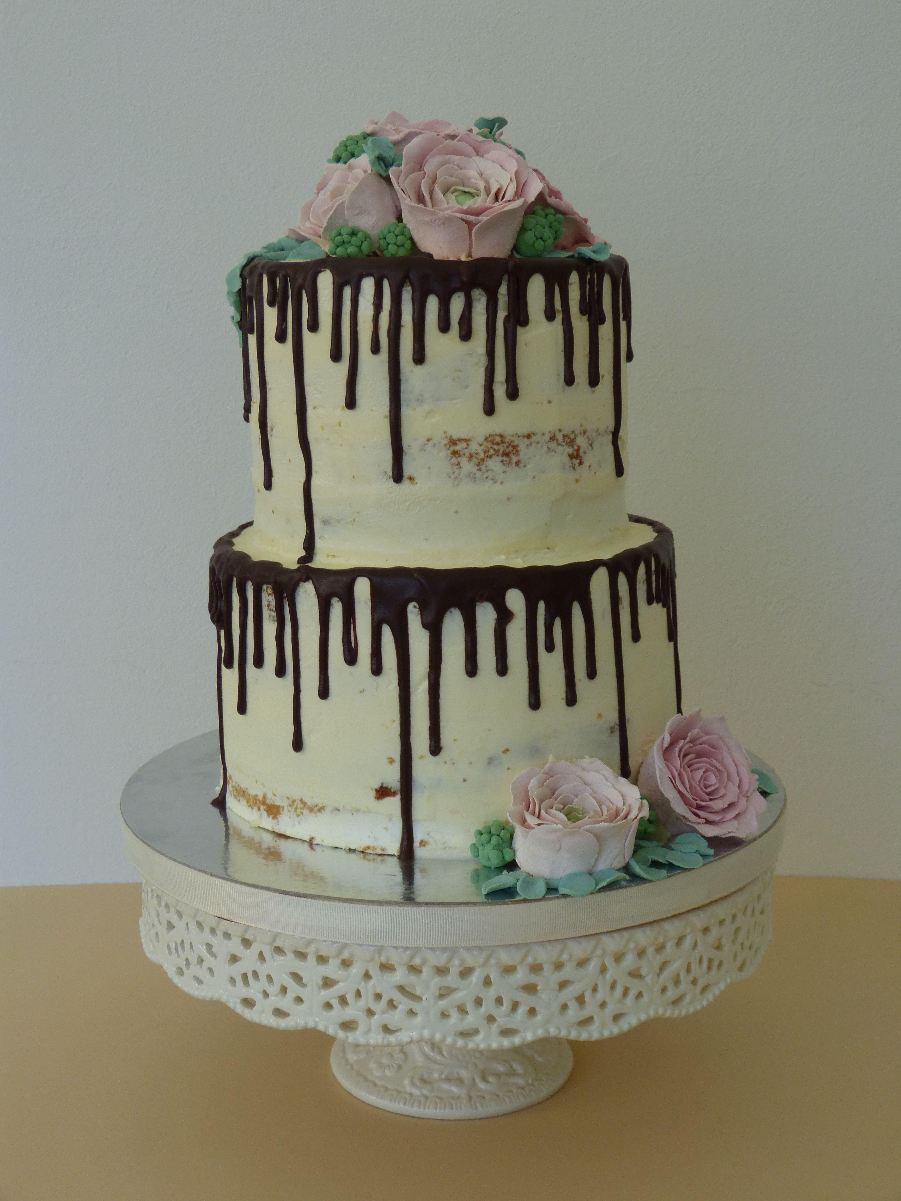 Hochzeitstorte Hochzeit Konz Trier Niedermennig Cake Cube Drip