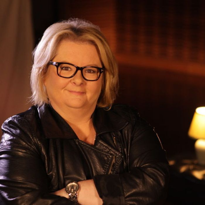 Magda Szubanski is one of Australia's best-loved comedy performers, yet her life has held complex challenges. She tells Jane Hutcheon how the discovery of her father's dark wartime secret caused her to question her identity.
