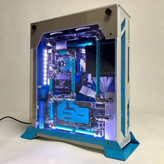 Maingear Pc Maingear Rigs Custom Computer Custom Pc Desktop Computers
