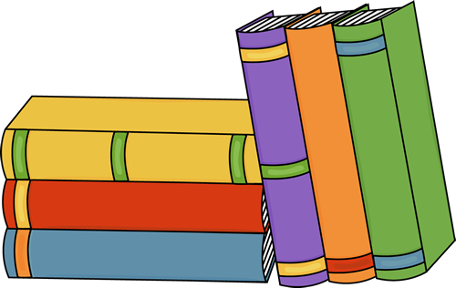 Stack Of Books Clipart Clipart Panda Free Clipart Images | Book clip art, Clip  art, Free clip art