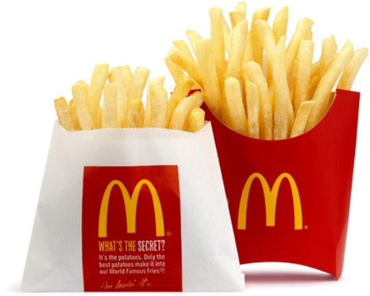 Not That I Eat Mcd S Often But Interesting Nonetheless Mcdonald S Nixes Fries From Dollar Menu 400 Calorie Meals Mcdonald French Fries Mcdonalds Fries