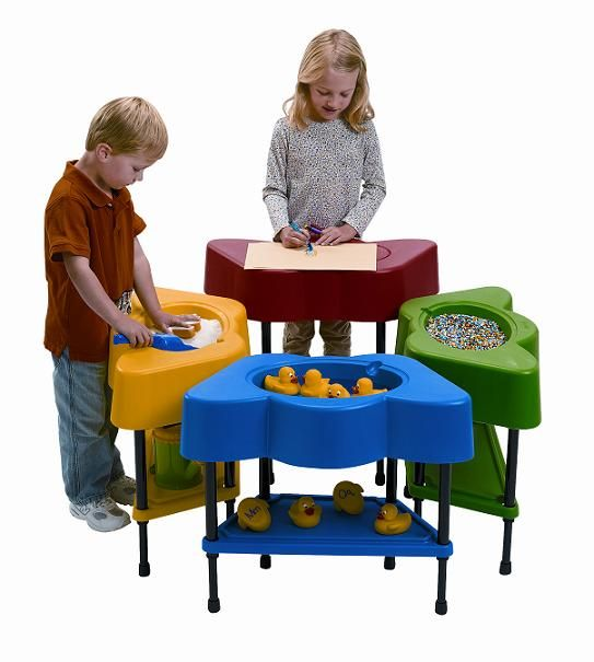 Fun New Sensory Tables Only 47 95 Each For The