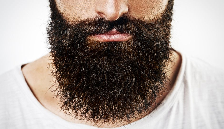 How Many Times A Day Do You Apply Beard Oil | Beard on Brother