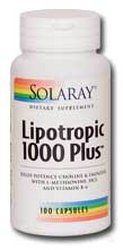Lipotropic Pills For Weight Loss