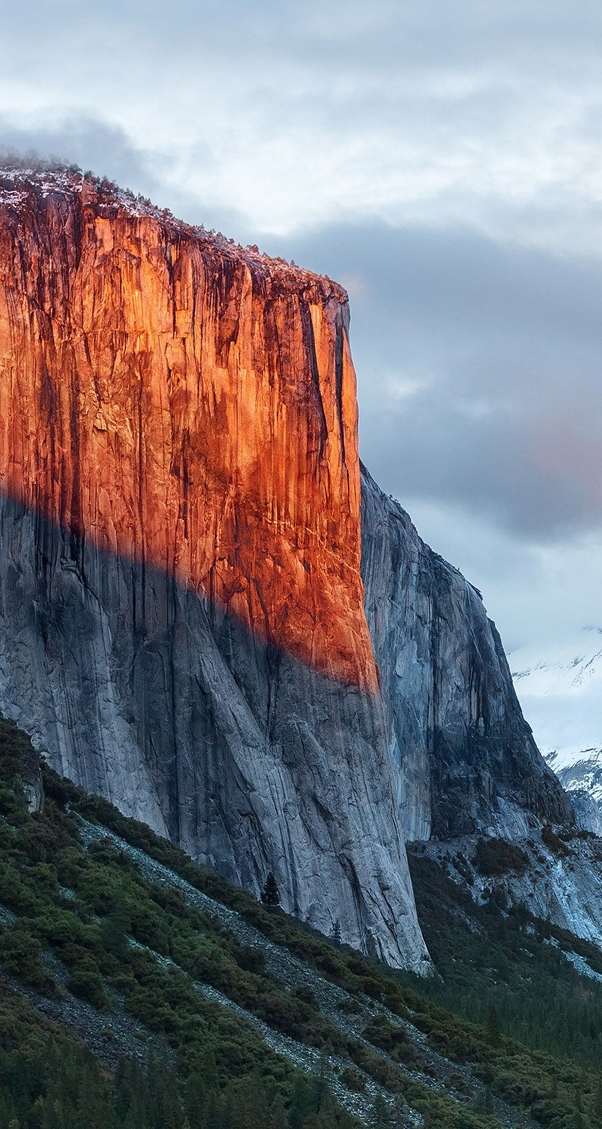 Download The New El Capitan Wallpapers For Os X And Ios Iclarified