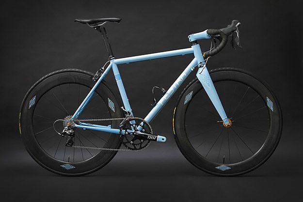 Festka Xcr Modern Batak Road Bike Cycling Bicycle Steel Bike