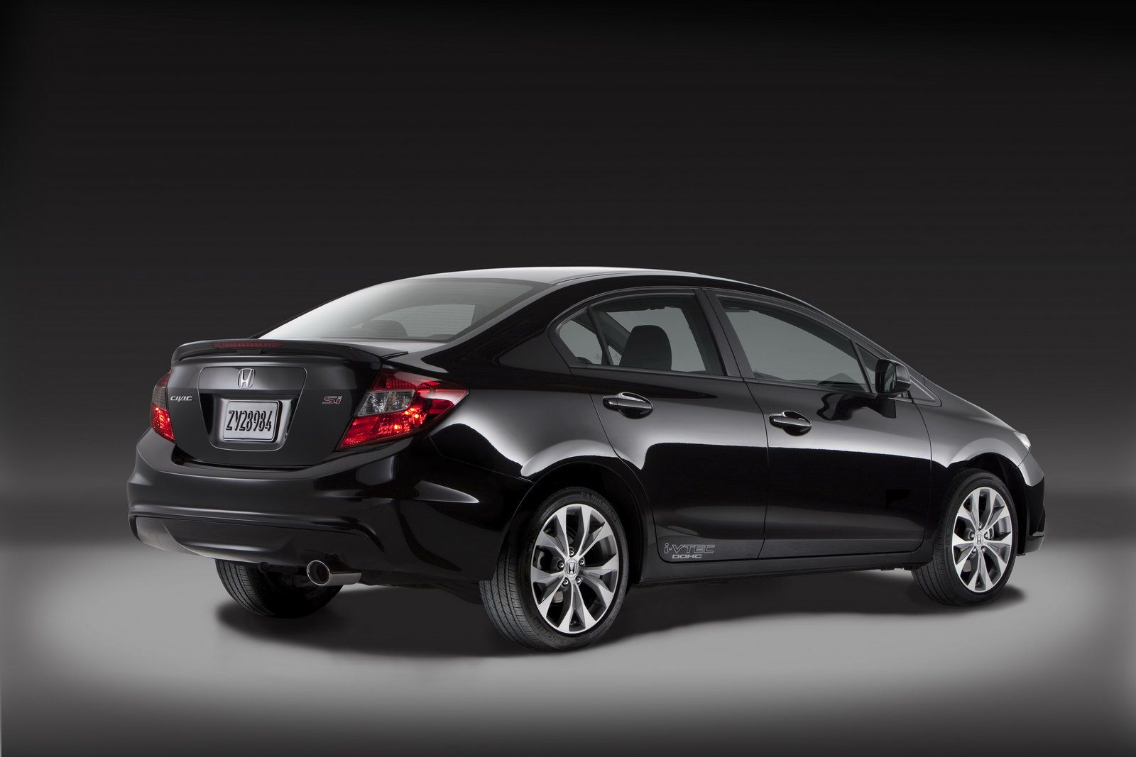 Honda civic coupe black 2012 probably the only dream car of mine that s actually possible