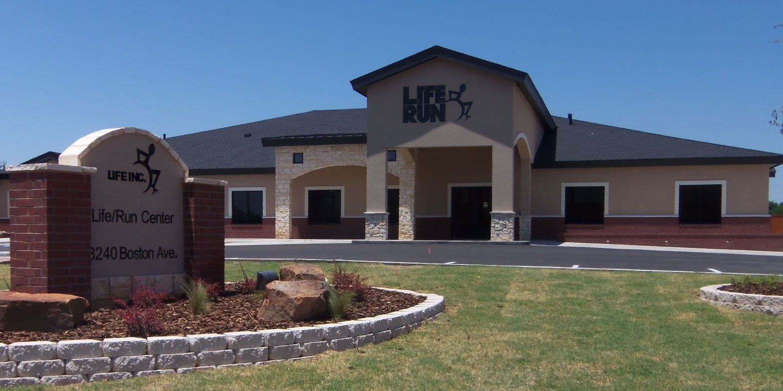 LifeRun center for independent living Lubbock, TX