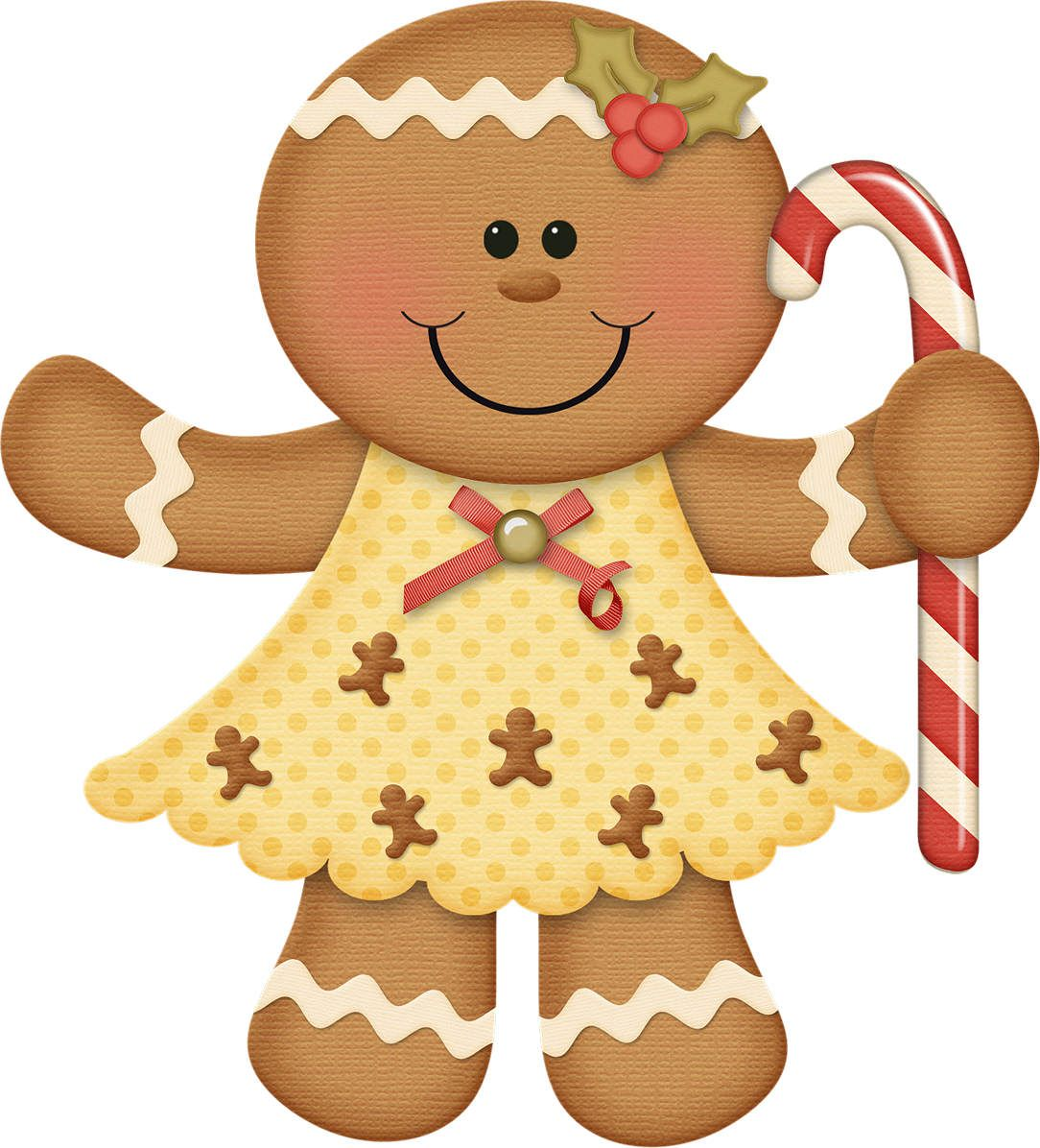 GINGER Manualidades armar recortar colorear Christmas Cards ...