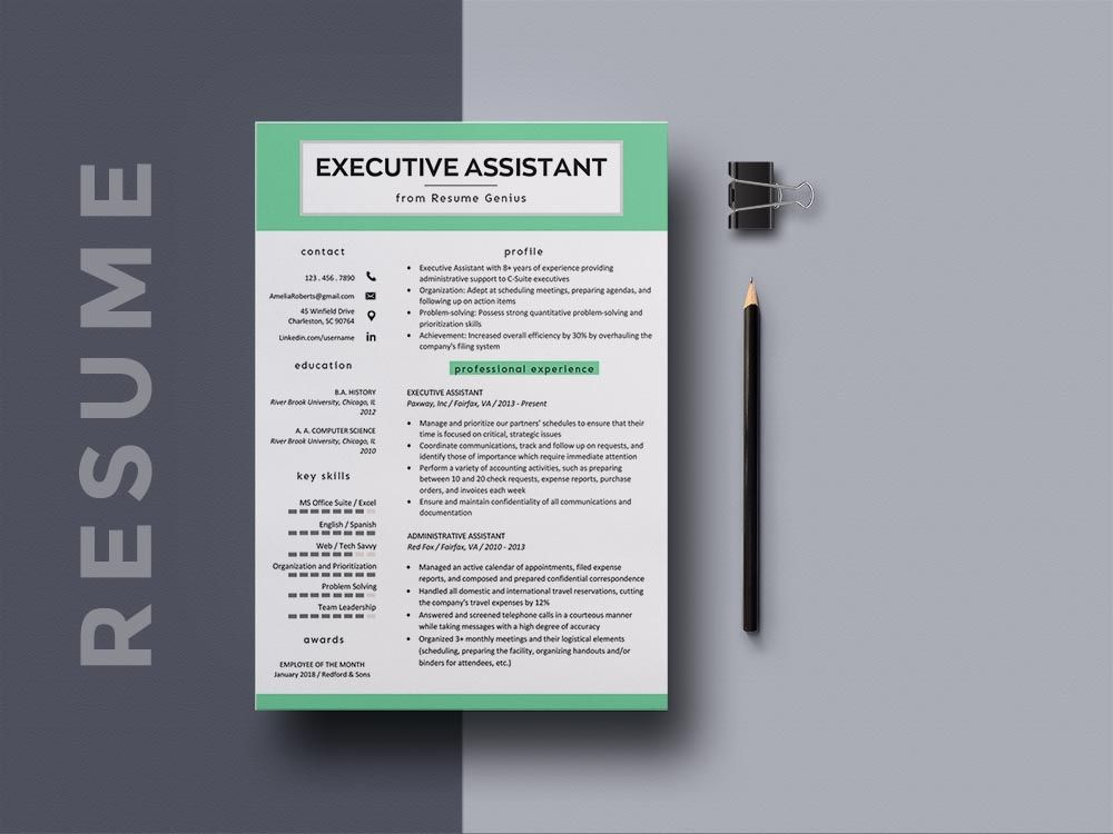 31+ Other words for assist on resume Examples