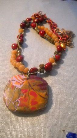 Mokume Gane Madness (Lima Beads Design Gallery)