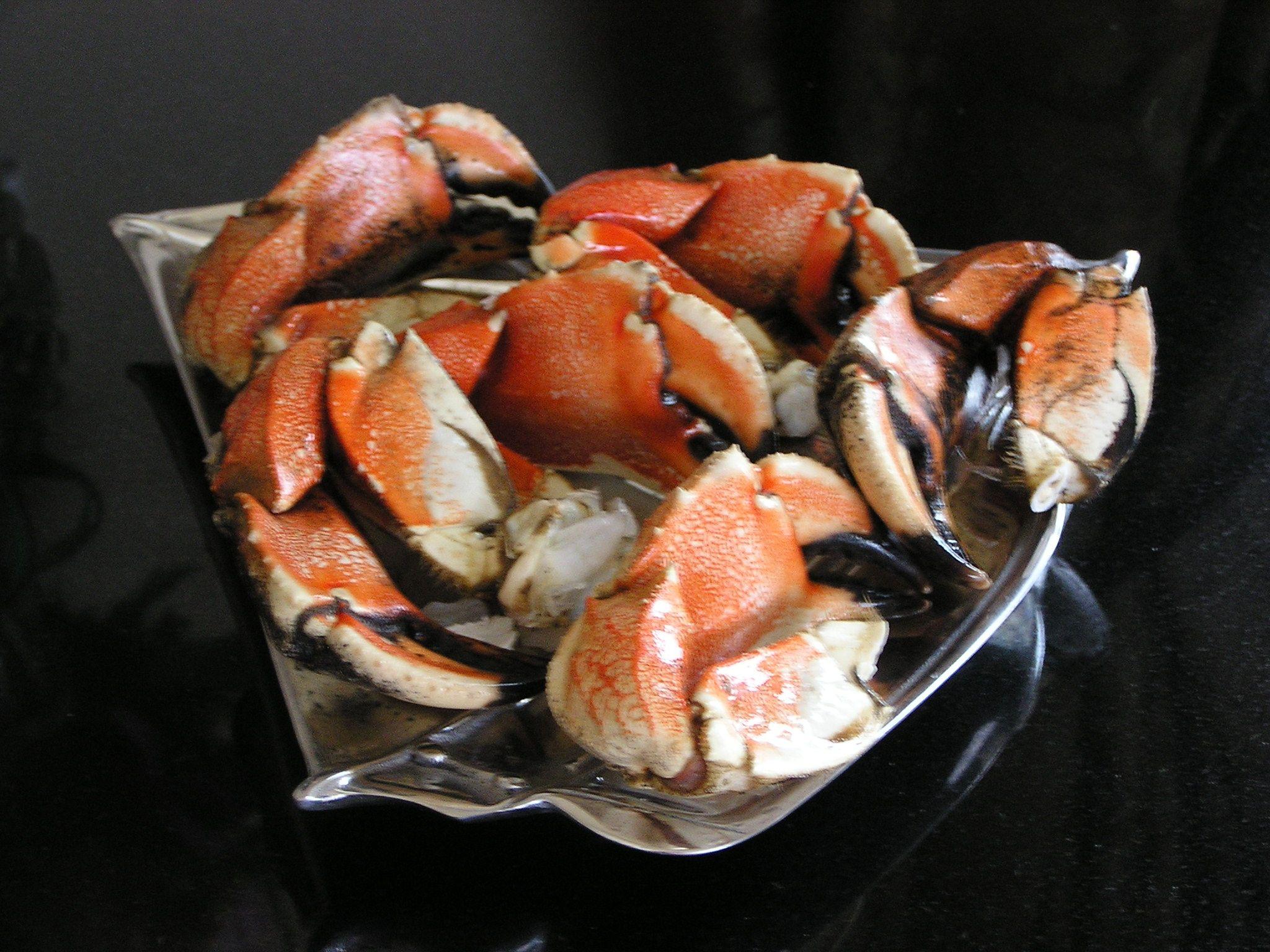 Jonah Crab Claws - The Fresh Lobster Company   Jonah crab ...