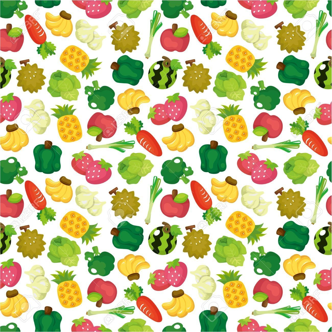 Cute Veggie Wallpapers Top Free Cute Veggie Backgrounds Wallpaperaccess Food Wallpaper Wallpaper Wallpaper Pictures